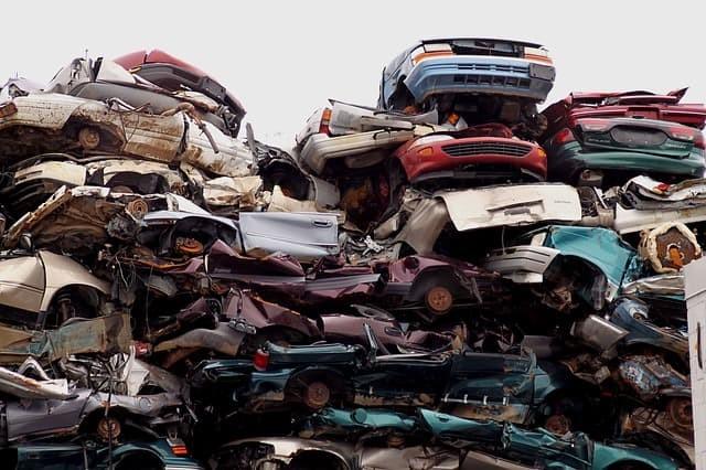 CASH FOR CARS IN PARRAMATTA